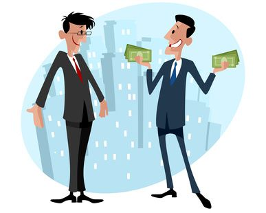 zestawienie pożyczek