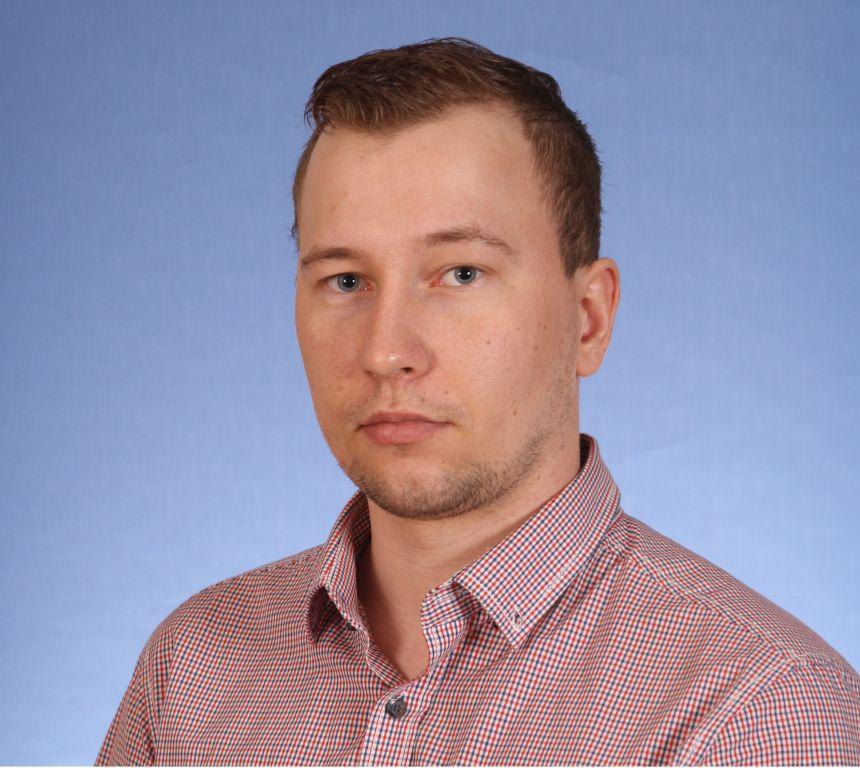 Tomasz Szymaniak
